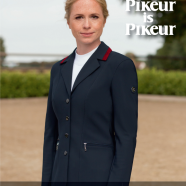 NEW!!!  Customisable Jacket from Pikeur