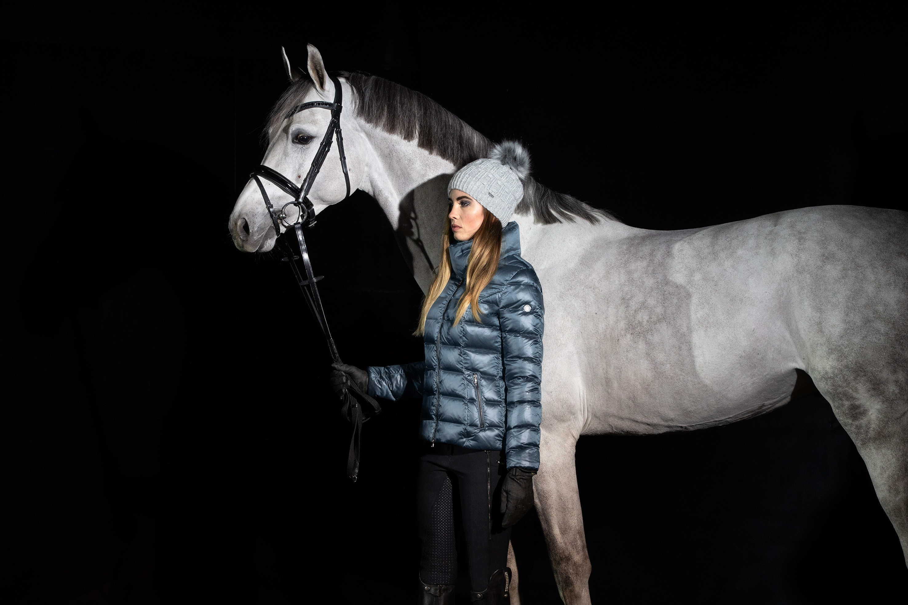 PIKEUR AUTUMN/WINTER IS HERE!