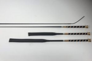 DARLEY WHIPS: Rose-gold trim now available!